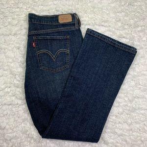 Levi's Boot Cut 515 jeans size 12